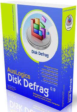 auslogicshw1 Auslogics Disk Defrag 1.5.22.345