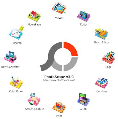photoscape Photoscape 3.3