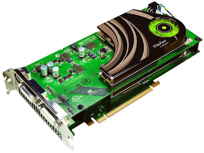 Download nVIDIA ForceWare 181.20 [WHQL] Graphics Drivers