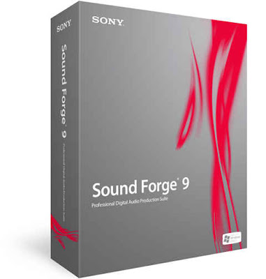 soundforge9r3133603fd6 Sound Forge 9.0e Build 441 + IZotope Mastering Effects Bundle 1.00.463