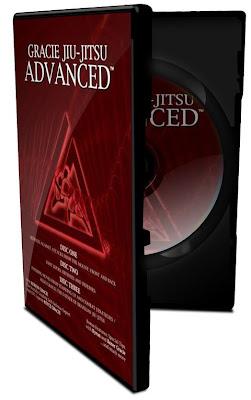 Untitled-1+copy Gracie Jiu-Jitsu Advanced - Vol. 1, 2 3 + Bónus 4