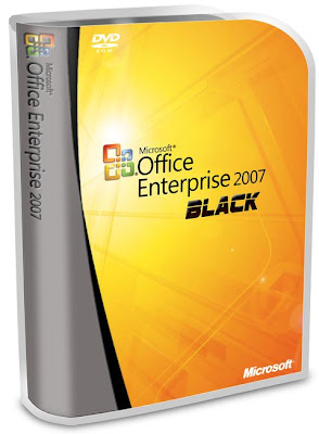 Untitled 1+copy+2 Microsoft 0ffice 2007 SP1 BLACK EDITION 1.41 Unattended v2009