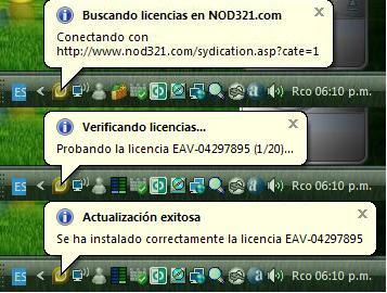 Descargar ESET NOD32 Antivirus v5.2.9.12 [Eterno][Medicina][32/64 bits][Full]Español Gratis Nod1ep0