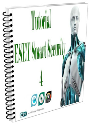 Untitled 1+copy Tutorial ESET Smart Security 4