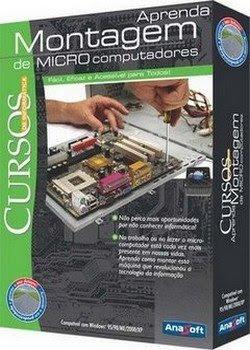 vdeoaulamontagemmanuten Vídeo Aula  Montagem e Manutenção de Micros 2009