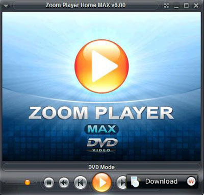 2dukny0 Zoom Player Home MAX v6 Crakd