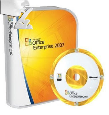 rtfs Microsoft Office Enterprise 2007 com SP1 PT BR Silent install (Só instalar e usar)