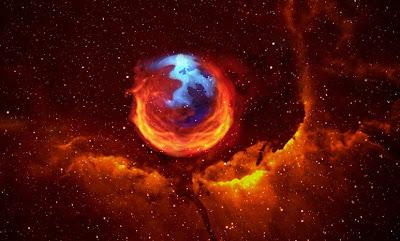 1198406198 71793firefox nebula 1920 Mozilla Firefox 3.5 Beta 99 Português BR