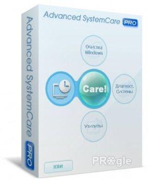 Advanced SystemCare Pro Advanced SystemCare 3.5.1   Português Br