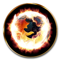 Mozilla Firefox 3.5.4 Português-BR FFox