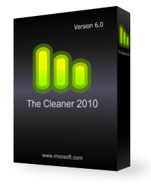 boxcoverweb9529398 The Cleaner 2011 v7.1.0.3401