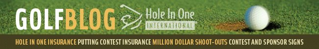 Hole In One And Putting Contest Insurance