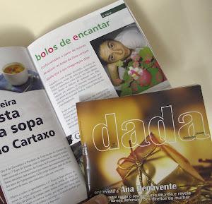 "Revista ""DADA"" de dezembro"