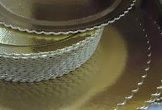 pratos de cartao