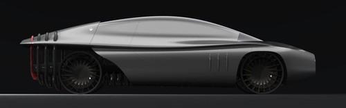 Maserati Quattroporte Future | RM.