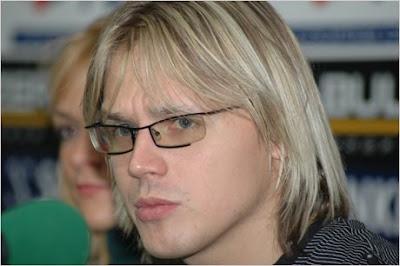 Максим Стависки става баща!