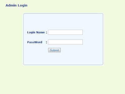 Login+Admin+Asp