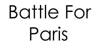 Battle For Paris
