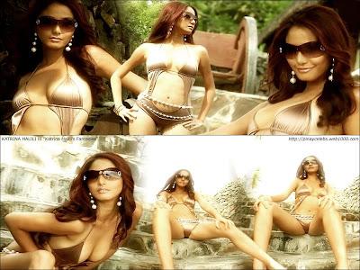 Katrina Halili Hot Wallpaper