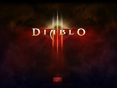 Free Diablo III Wallpapers