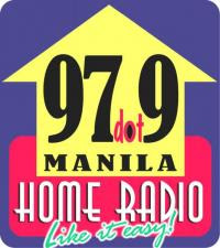 97.9 Home Radio Manila Live radio streaming
