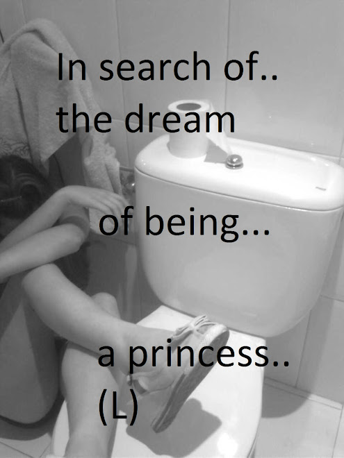 en busca del sueño de ser princesa (L)