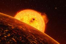 Sun Like Other Stars