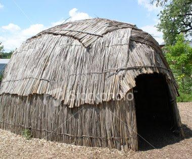 cherokee house
