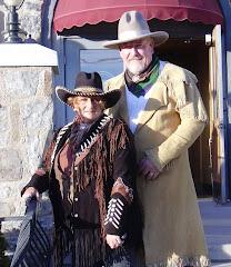 Cowboy Poetry 2008