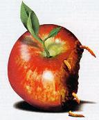 En BOOSTERBLOG hay manzanas podridas