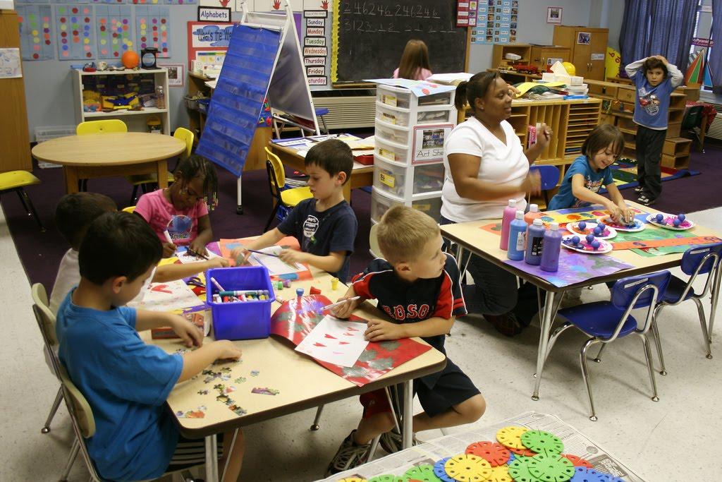 Tanglewood School Staten Island