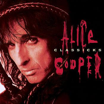 alice cooper greatest hits