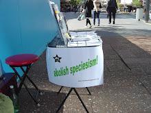 Abolish Speciesism!