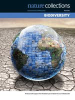 Especial Biodiversidade