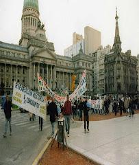 Colimbas durante la dictadura, también fuimos victimas.