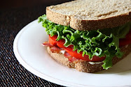 Summer BLT