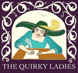 THE QUIRKY LADIES