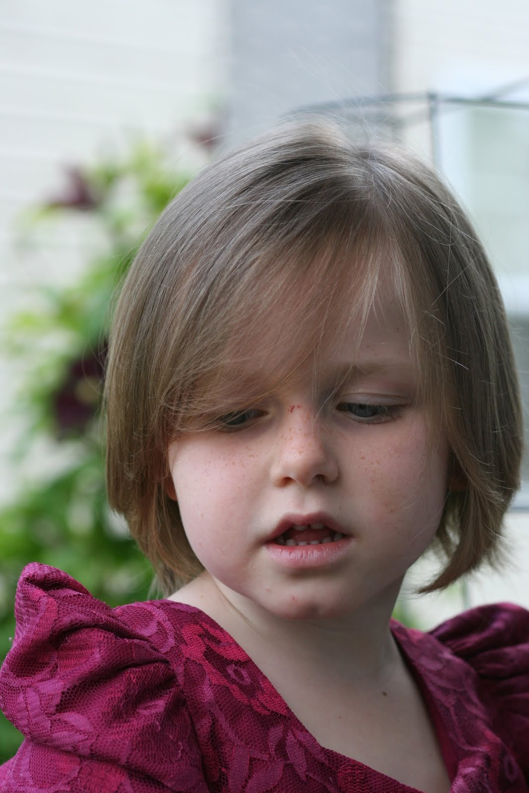 Cute 9 Year Old Girl Haircuts
