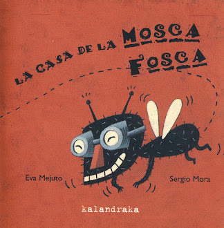 LA CASA DE LA MOSCA FOSCA
