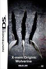 X-mem Origins:Wolverine