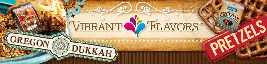 Vibrant Flavors News