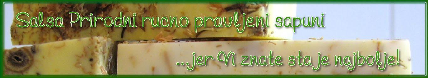 Domaci Sapuni :: Homemade Soaps