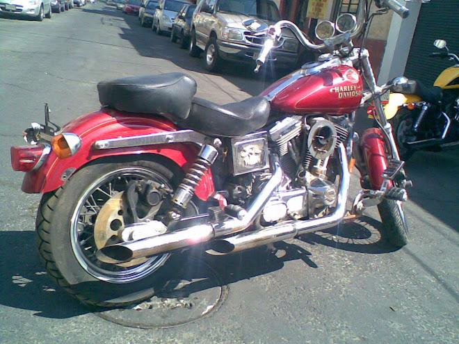 asi recibi la moto oxidada y abandonada