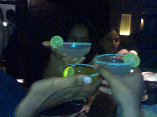 Lemony Lime Shots!!