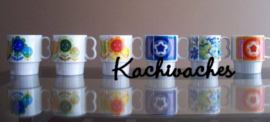 Kachivaches