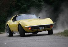 '72 stingray