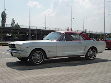 '65 Mustang