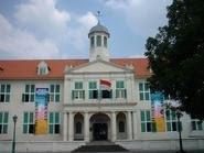 fatahillah museum gallerythumb Visit Jakarta History Museum