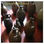 FatahillahMuseum Earthenware 1 small Visit Jakarta History Museum