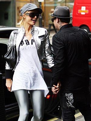 celebrity stock photos - paris hilton